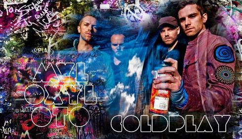 Mylo Xyloto: il nuovo e criticato album dei Coldplay