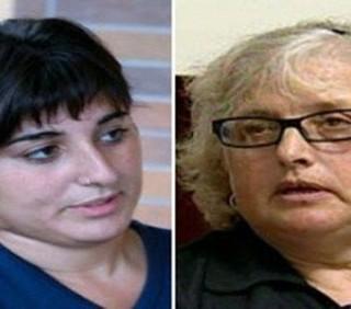 Sarah Scazzi, cadono le accuse su Sabrina Misseri e Cosima Serrano