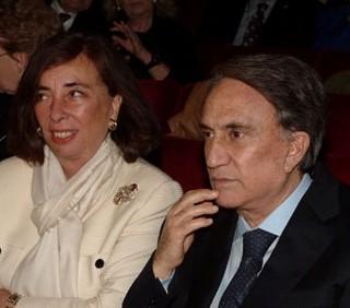 Caso Ruby: Diana De Feo chiede i danni al marito Emilio Fede?