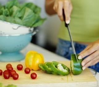 Cucina a basso colesterolo, come farla?