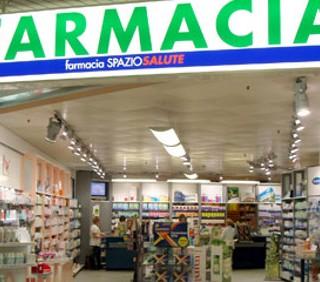 Farmacie in sciopero contro la manovra Monti