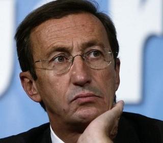 Gianfranco Fini chiede le dimissioni di Augusto Minzolini