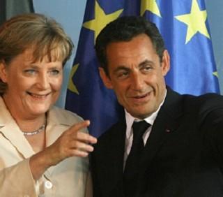 Franco Frattini ripudia l'asse Berlino-Parigi