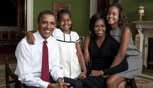 Barack Obama contro i Kardashian