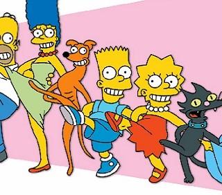 I Simpson rischiano la chiusura