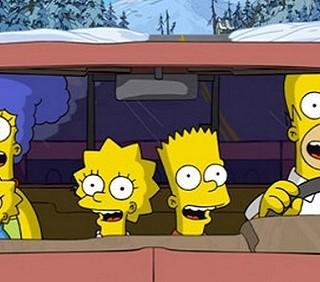 I Simpson non chiudono