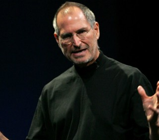 La vita di Steve Jobs diventerà un film