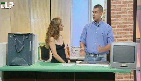 Telepadania insegna a Napoli come gestire i rifiuti
