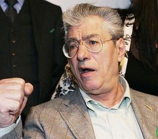 Umberto Bossi verso elezioni anticipate
