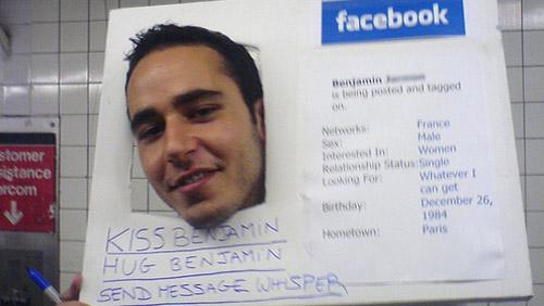 articoli sessuali incontri su facebook