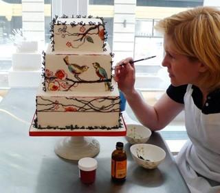 Nuove professioni: diventare cake designer
