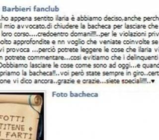 Uomini e Donne: Bubi Barbieri querela Leonardo Greco?