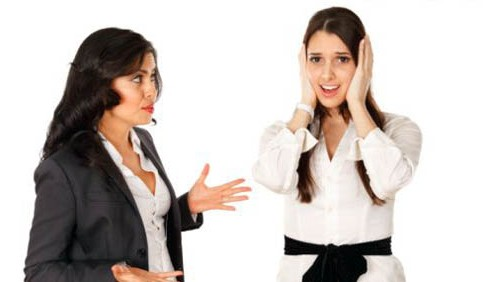 Stress sul lavoro più contagioso dell'influenza