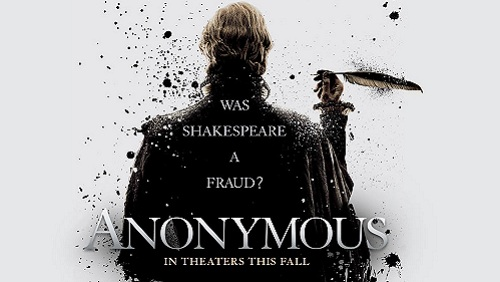 Anonymous: recensione
