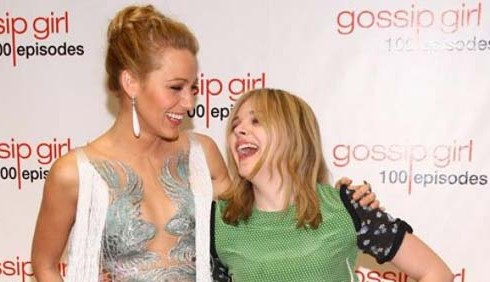 Gossip Girl, i 100 episodi