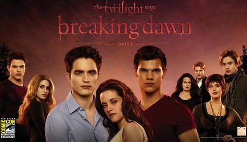 Breaking Dawn Parte 1: recensione