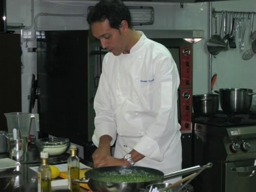 Chef Circiello