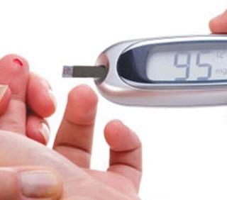 Diabete: i cibi da evitare