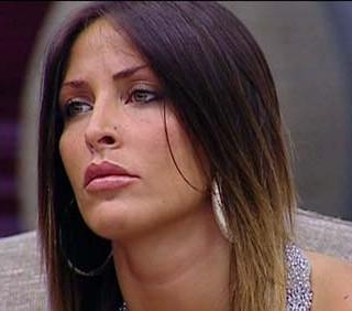GF11: Margherita Zanatta risponde a Guendalina Tavassi