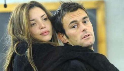 GF12: Filippo Pongiluppi si dichiara a Ilenia Pastorelli