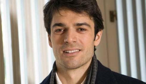 Luca Argentero lascia Le Iene e torna al cinema