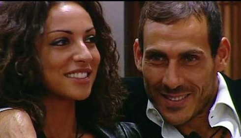 GF12: Luca Di Tolla e Enrica Saraniti, flirt concordato?