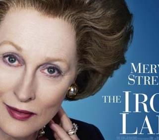 "Oscar 2012, ""The Iron Lady"" superfavorita"