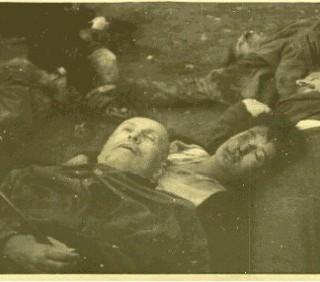 Benito Mussolini horror al Torino Film Festival