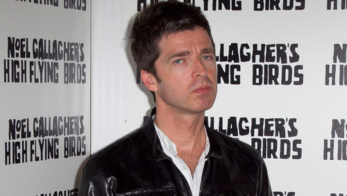 Noel Gallagher in tour in Italia