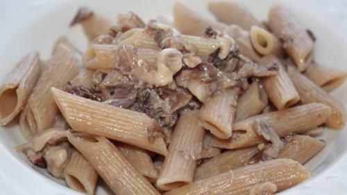 dieta integrale di pasta