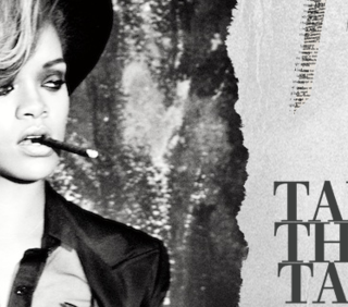 "Rihanna, ""Talk That Talk"" il sesto album"