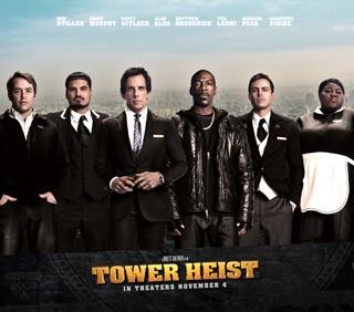 Tower Heist – Colpo ad alto livello: recensione
