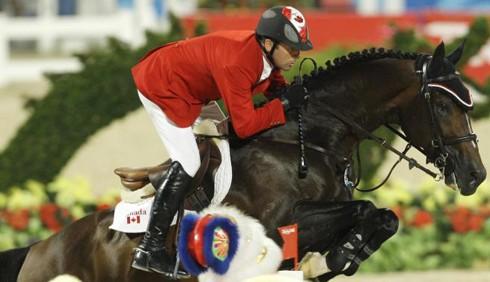 Equitazione: Hickstead muore in gara a Fieracavalli