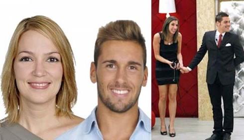 GF12: Valeria Molin Pradel e Danilo Novelli si innamoreranno?
