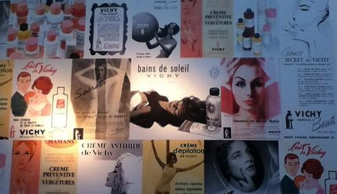 Rughe e rossori: da Vichy i nuovi sieri per combatterli
