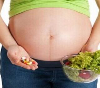 Acido folico in gravidanza, alimenti che aiutano