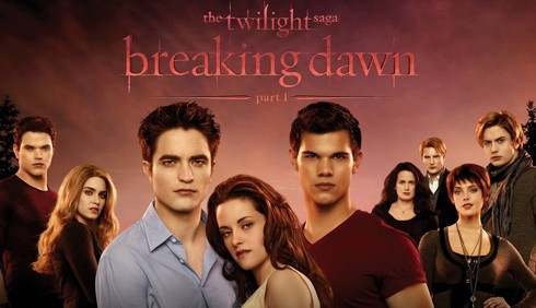 Breaking Dawn provoca epilessia