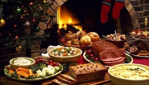 Natale 2011: i consigli per non ingrassare