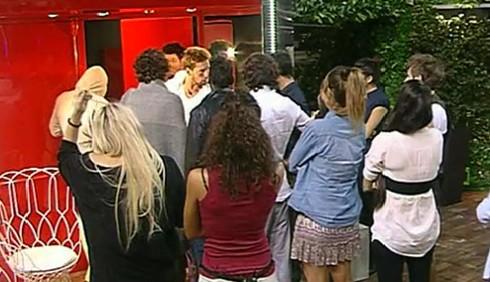 Grande Fratello, Danilo Novelli lascia il reality