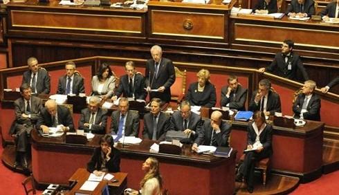 Mario Monti, tassazione speciale per le donne