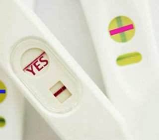 Rimanere incinta in un mese