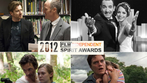 Film Independent Spirit Awards 2012, le nomination