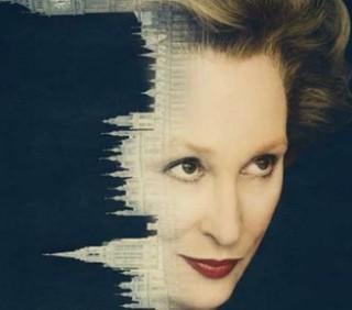 "Meryl Streep presenta ""The Iron Lady"""