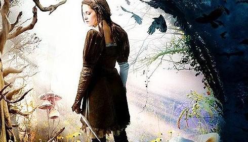 Biancaneve e il cacciatore: Kristen Stewart in nuove foto