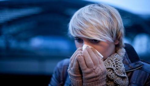 Come evitare di ammalarsi nelle stagioni fredde