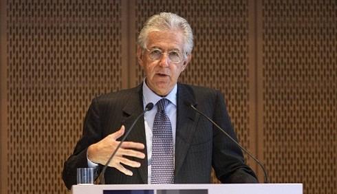 Governo Mario Monti, ecco i ministri