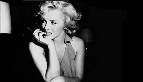 Marilyn Monroe e Audrey Hepburn, dive del cinema all'asta