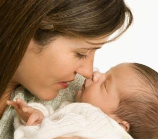 L'acido folico in gravidanza rende il nascituro più sereno