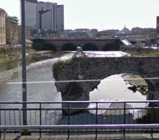 """Genova, alluvione colpa del """"tappo killer"""""""