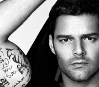Ricky Martin guest star in Glee?
